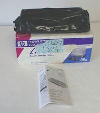 HP Toner Cartridge C3906A Laser Jet Printers 5L Sealed Sharp Clear NIB