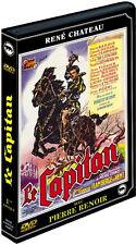 3748 // LE CAPITAN 1ERE EPOQUE 1946 P.RENOIR DVD NEUF