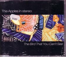 APPLES IN STEREO Bird that you can's See 2 UNRLEASE CD