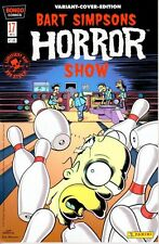 Bart SIMPSONS Horror Show # 17 Variant 999 ex. - COMIC ACTION 20013-Top