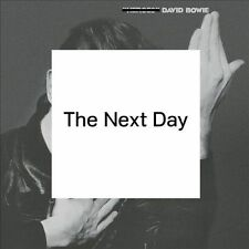 The Next Day [2LP+CD] [Deluxe Edition] by David Bowie (Vinyl, Mar-2013, 3 Discs, RCA)