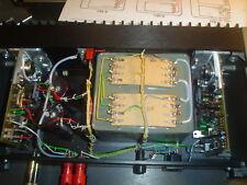 QUAD 303 405 405-2 POWER AMPLIFIER REPAIR & RESTORATION SERVICE