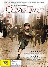 Widescreen Drama DVD: 4 (AU, NZ, Latin America...) Cult DVD & Blu-ray Movies