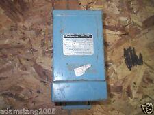 .5kva TRANSFORMER 240/480 volt 12/24v single phase 1