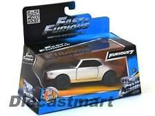 1967 Chevrolet Camaro off Road Fast and Furious in 132 Jada Toys 97186