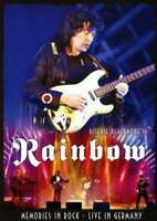 Ritchie Blackmore's Arcobaleno - Memories IN Rock: Live IN Germania Nuovo DVD