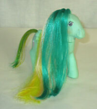 1985 My Little Pony Bradied Beauty Brush 'N Grow