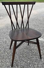 Ercol Candlestick Chair