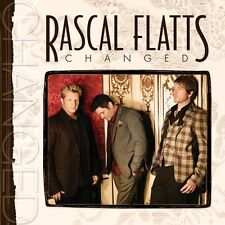 Rascal Flatts - Changed [New CD] Deluxe Edition