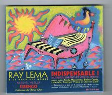 RAY LEMA & LE DOCK DES MÔMES - ESSENGO - 10 TRACKS - 2014 - NEUF NEW NEU