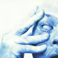 PORCUPINE TREE - IN ABSENTIA  -  LAVA ENHANCED CD  -  progressive symphonic rock