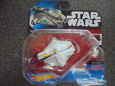 Star Wars Hot Wheels Starships Rebels From The Animated Series Ghost Read