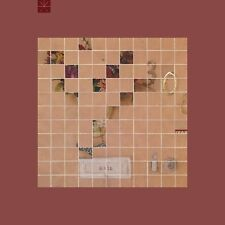 TOUCHE AMORE // STAGE FOUR // BRAND NEW WHITE COLORED RECORD LP VINYL!