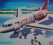 Playmobil -- Pièce de rechange -- Avion 4270 --