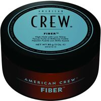 American Crew Men Fiber Pliable Molding Cream 3oz / 85g