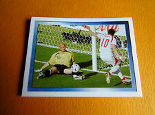 N°539 FABIEN BARTHEZ COUPE DU MONDE 2006  PANINI FOOTBALL FOOT 2007 2006-2007