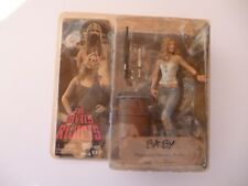 RARE !!  2005  NECA   Devils Rejects  Baby  Figure    MINT IN PACK