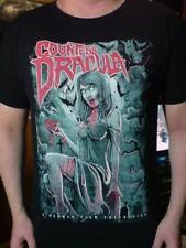 Disturbia Clothing T-Shirt Countess Dracula Vampir Limitiert