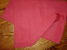 Wine-Colored Table Runner By Better Homes