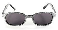 véritable lunettes soleil KD'S design fibre de verre 2022 -  casque moto bikers