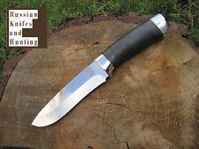 N6 N-6 Combat Outdoor Camping Fishing Hunting knife Zlatoust Russian 95x18 58HRC