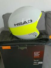 Head Stivot Race Ski Helmet