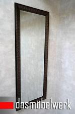 Bad Spiegel Wandspiegel Hängespiegel Landhaus Facettenschliff 50x130 cm MR513-2A