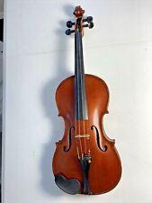 Antique ANTONIUS STRADIVARIUS Model VIOLIN Cremona 1736 Finely Made Tiger Maple