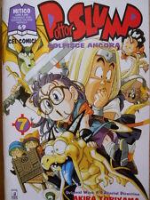Dottor Slump - Mitico n°70 2000 ed. Star Comics   [G.238]