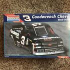 Monogram #3 Goodwrench Chevy Race Truck #2458 Mike Skinner New but opened photo