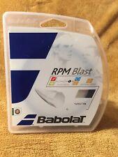 Babolat RPM Blast 18 1.20mm Tennis String Set