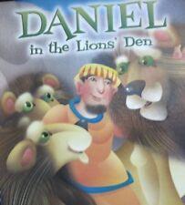 B000Uybqsq Daniel in the Lions Den