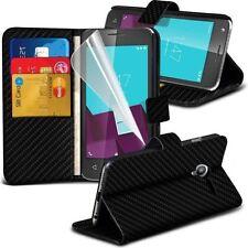 Étuis, housses et coques noir mat Huawei pour téléphone mobile et assistant personnel (PDA)