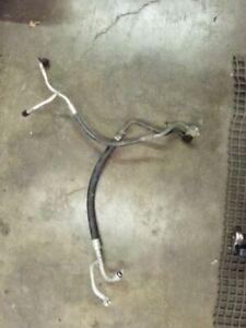 6.8L V10 A/C AC Compressor Hose Line Fits 00 01 02 03 Ford Excursion