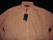 Tommy Hilfiger  Men's Long Sleeve  Shirt -Size M BNWT