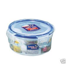 Serrure & couvercle Clip Lock ronde boîte de conteneur pour le stockage alimenta...