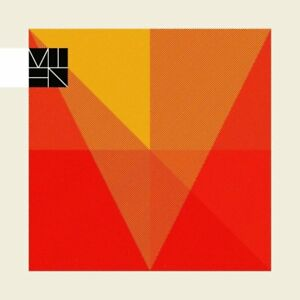 Mien – Mien (Deep Mien Coloured Vinyl) LAUNCH125C