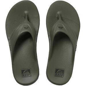 Reef Mens One Summer Casual Holiday Beach Sandals Sliders Flip Flops