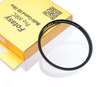 72mm Nano MRC Coating UV Filter for Sony Vario-Tessar  FE 16-35mm f4 ZA OSS Lens