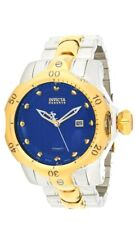 Invicta Reserve Heritage Venom Swiss Made Automatic LE Diamond accented SS watch
