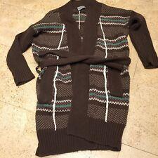 WESC Rosabella Ladies Cardigan/gilet tricoté
