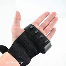 2-Pack Ninja Hand Claws Climbing Defense Spikes Adjustable Naruto Caving