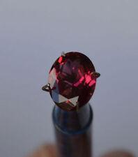 Pink/Red (Rubellite) Good Cut Loose Tourmalines
