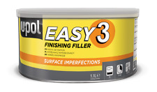 UPOL Easy 3 (Formerly Topstop Gold) Car Body Filler Stopper 1.1 litre