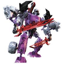 Transformers Age Of Extinction construct-bots Elite Megatron New