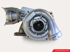 Turbina nuova 753420 Peugeot 1007 206 207 3008 308 5008 Partner 1.6 HDI 109 CV