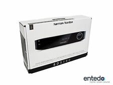 Harman Kardon BDS 580 5.1 3D Blu-ray AV-Receiver Bluray Airplay HDMI Schwarz NEU