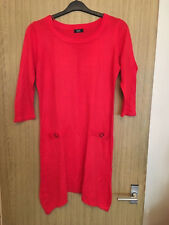 Women's Red Dress From F&F - Size 14