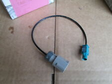 NEW GENUINE VW AUDI AERIAL ADAPTER LEAD CABLE 000098676 NEW GENUINE VW AUDI PART