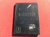 The Marauder 22nd Bomb Group unit history 2nd 19th 33rd 408th Sqdn RED RAIDERS